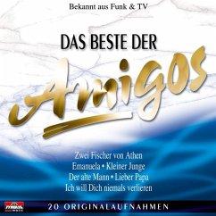 Das Beste Der-Folge 2 - Amigos