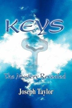 Keys - Taylor, Joseph