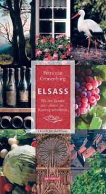 Elsass - Cronenburg, Petra van