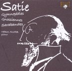 Satie: Gymnopedies/Gnossiennes