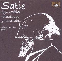 Satie: Gymnopedies/Gnossiennes - Austbo,Håkon