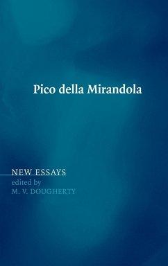 Pico della Mirandola - Dougherty, M. V. (ed.)