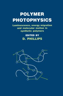 Polymer Photophysics - Phillips, D.