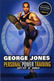 George Jones - Personal Power Training (2 DVDs)