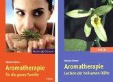 Aromatherapie - Set