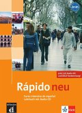 Rapido Neu. Lehrbuch