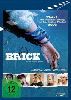 Brick (Einzel-DVD)
