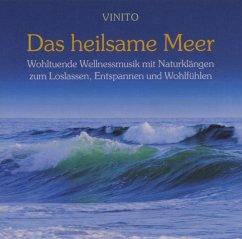 Das heilsame Meer, Audio-CD