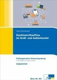 Kaufmann / Kauffrau im Groß- und Außenhandel