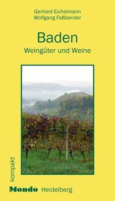 Baden - Eichelmann, Gerhard; Faßbender, Wolfgang
