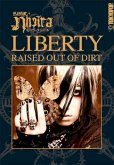 Liberty - Raised out of Dirt!