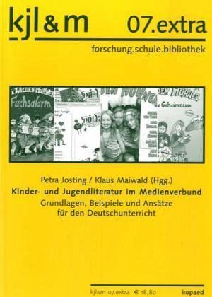 Kinder und jugendliteratur im medienverbund fachbuch for Petra josting