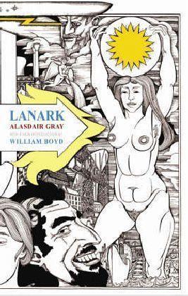 Lanark - Gray, Alasdair