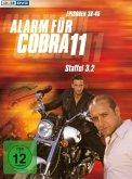 Alarm für Cobra 11 - Staffel 03.2 (2 DVDs)