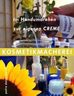 Kosmetikmacherei - Doleschalek, Petra