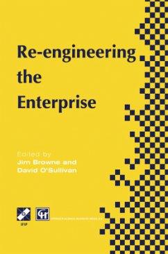 Re-engineering the Enterprise - Browne