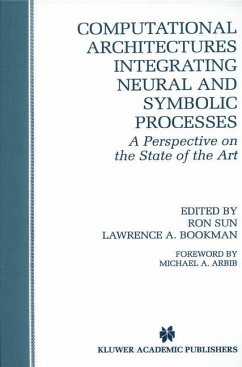 Computational Architectures Integrating Neural and Symbolic Processes - Sun