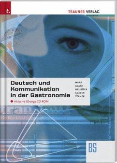 Deutsch und Kommunikation in der Gastronomie (A...