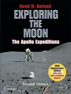 Exploring the Moon - Harland, David M.