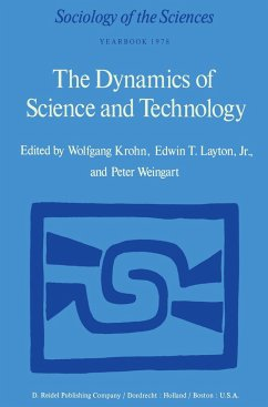 The Dynamics of Science and Technology - Krohn, W. / Layton Jr., E.T. / Weingart, P. (eds.)