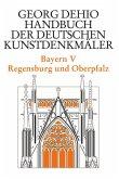 Dehio - Handbuch der deutschen Kunstdenkmäler / Bayern Bd. 5
