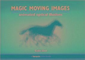 Magic Moving Images book HD by Colin Ord  YouTube