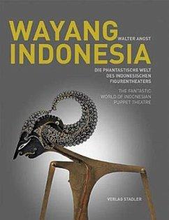 Wayang Indonesia - Angst, Walter