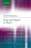 Case & Aspect in Slavic C