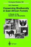 Conserving Biodiversity in East African Forests