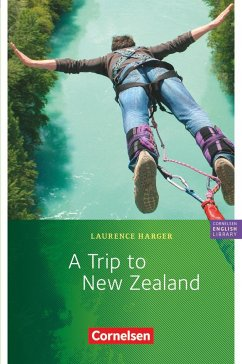 A Trip to New Zealand - Harger, Laurence