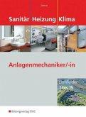 Sanitär Heizung Klima - Lernfelder 1 bis 15