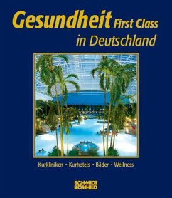 Gesundheit First Class in Deutschland