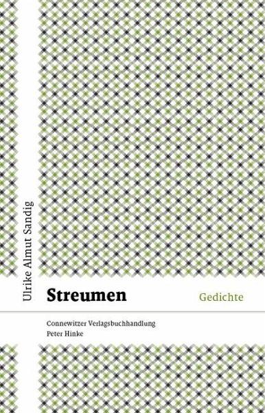 Streumen - Sandig, Ulrike A.