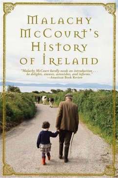 Malachy McCourt's History of Ireland (Paperback) - Mccourt, Malachy