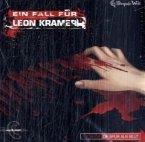 Leon Kramer 4 - Die Spur aus Blut