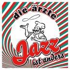 Jazz ist anders (CD inkl. EP)