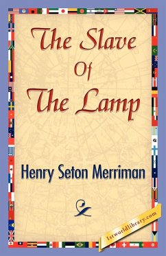 The Slave of the Lamp