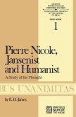 Pierre Nicole, Jansenist and Humanist
