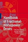 Handbook of Fractional-Horsepower Drives
