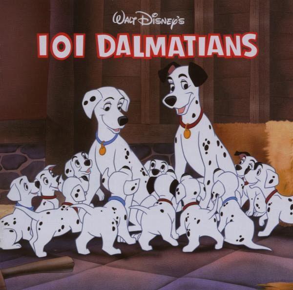101 Dalmatiner Kinox