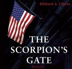 The Scorpions Gate, 6 Audio-CDs