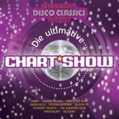 Die Ultimative Chartshow - Disco Classics - Diverse