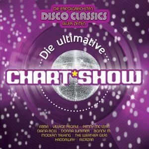 Die Ultimative Chartshow - Disco Classics - Diverse