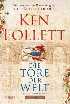 23099707n Ken Follet – Die Tore der Welt