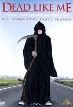 Dead like me - Season 1