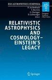 Relativistic Physics and Cosmology - Einstein's Legacy