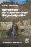 Hydrogeologie der nichtverkarstungsfähigen Festgesteine