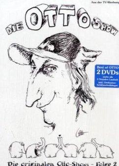 Otto - Die Otto-Show, Folge 02 (TV-Show 06-09) ...