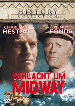 Die Schlacht um Midway - Charlton Heston,Henry Fonda,James Coburn