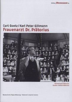 Frauenarzt Dr. Prätorius - Edition filmmuseum 14